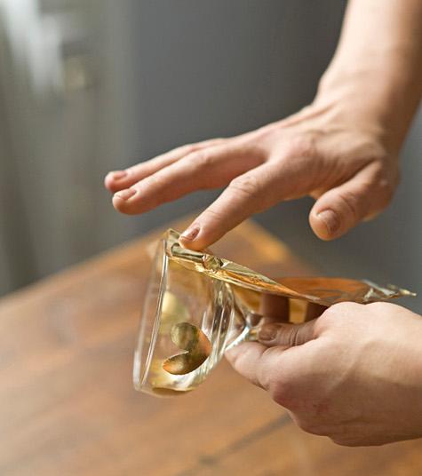 Жидкое стекло для декора своими руками