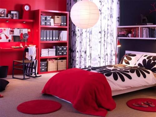 Teen Room Decor Gymnsastics
