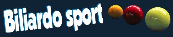 biliardo sport