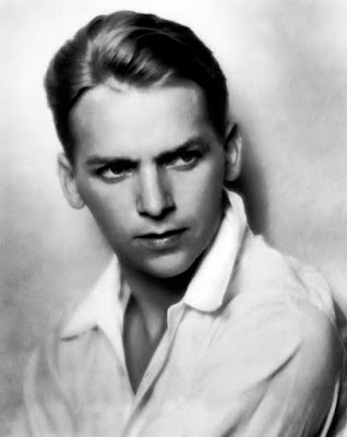 My Love Of Old Hollywood: Douglas Fairbanks Jr. (1909-2000)
