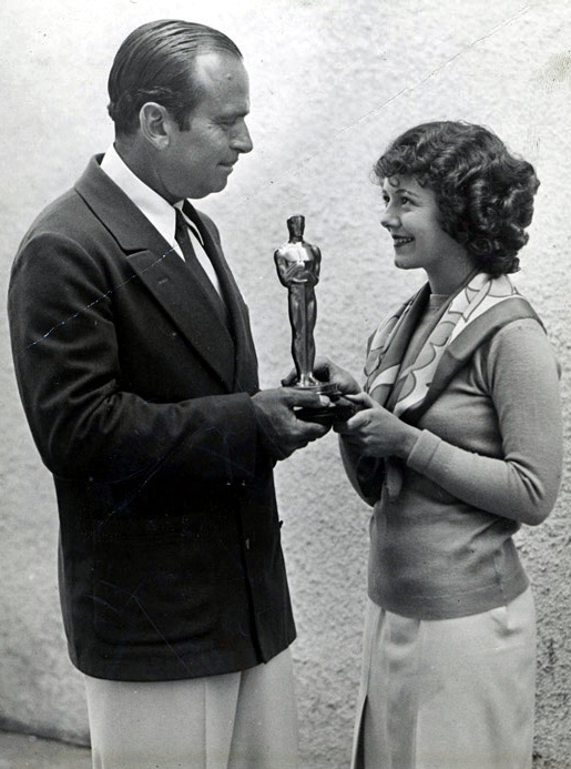special oscar award winner