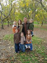 Jen, Jason & Family