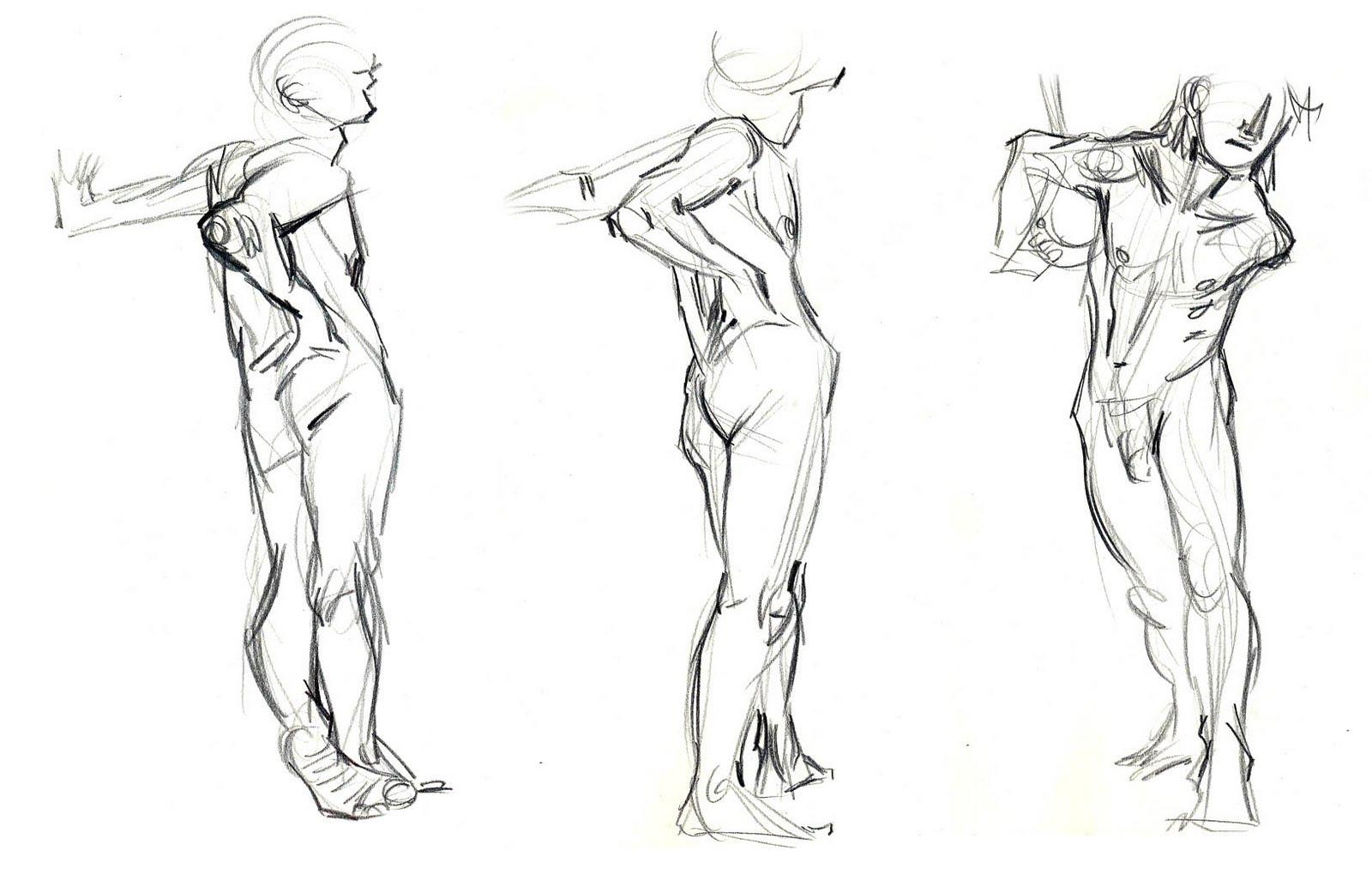 Amanda y la Internet...: Practicando anatomía masculina
