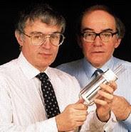 Pons e Fleischmann: gli scopritori della fusione fredda