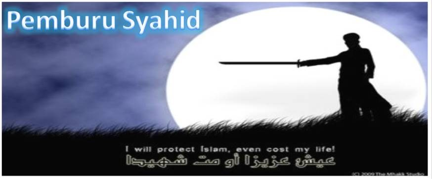 Pemburu Syahid