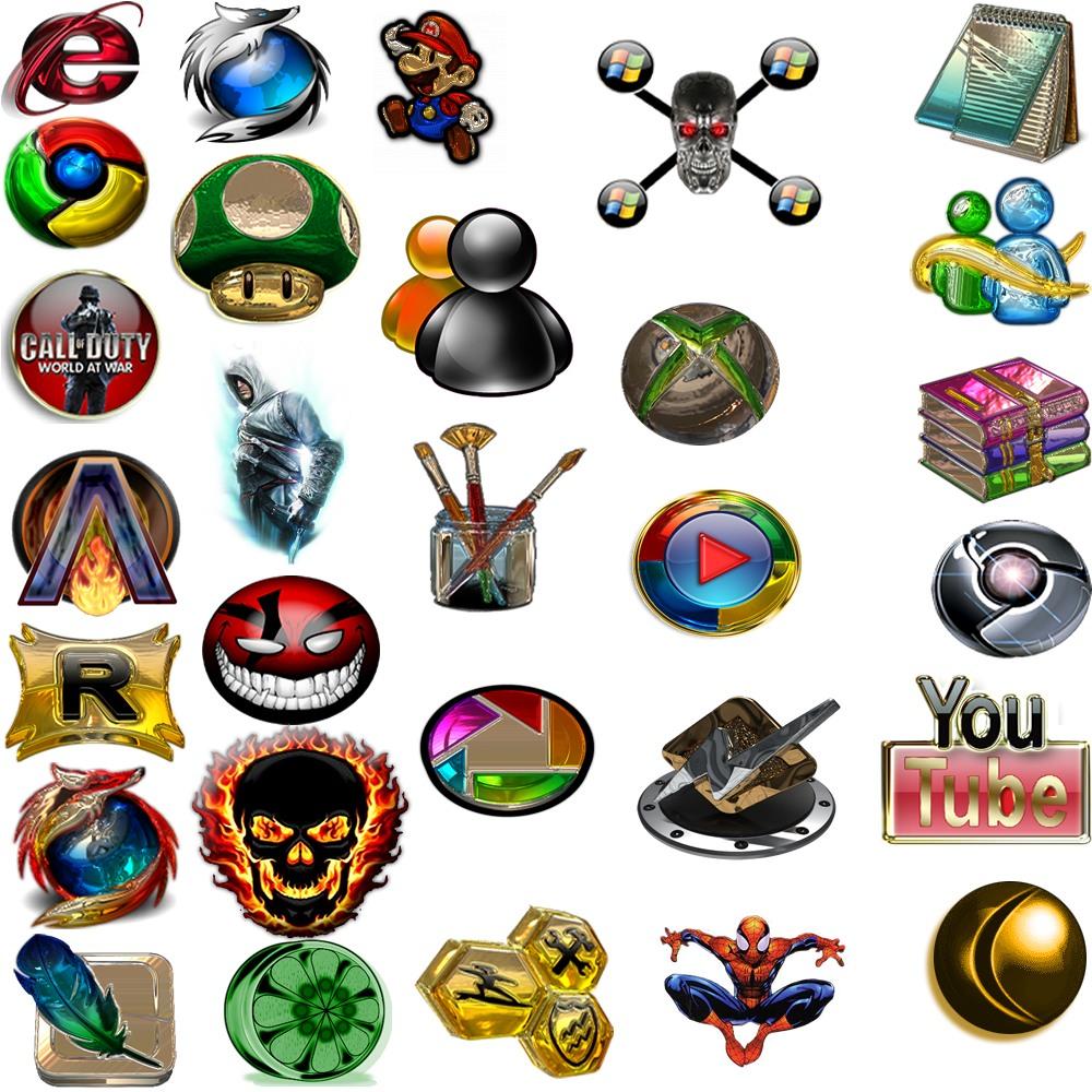 gif para iconos: