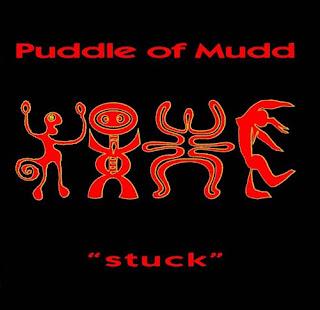 Puddle of Mud Puddle+Of+Mudd+-+Stuck+%5B1994%5D