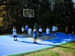 25 x 45 Court Party