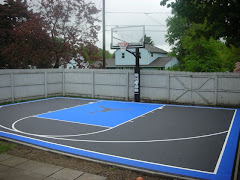 26 x 36 Jumpman Court