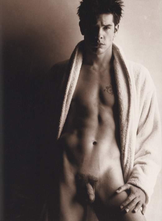 Josh duhamel naked thought