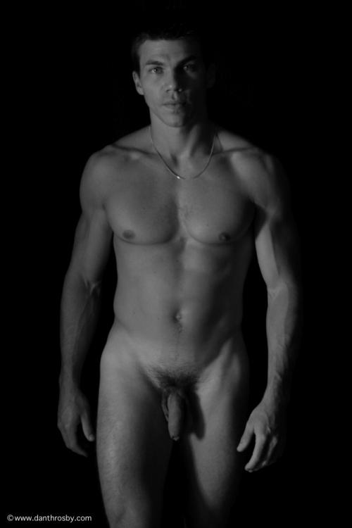 Art nude photography of daniel nassoy