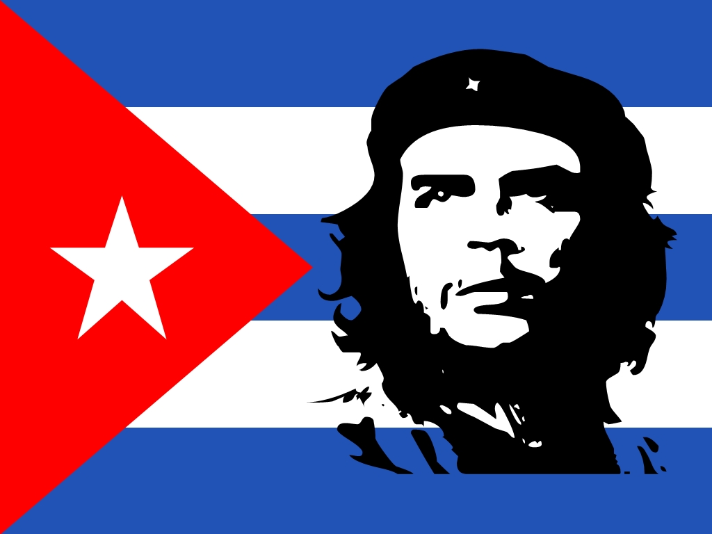 How important is cohesion to you malelivingspace : CheGuevara CubanFlag from www.reddit.com size 1024 x 768 jpeg 118kB