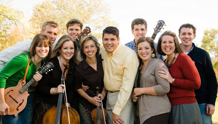Galkin Evangelistic Team