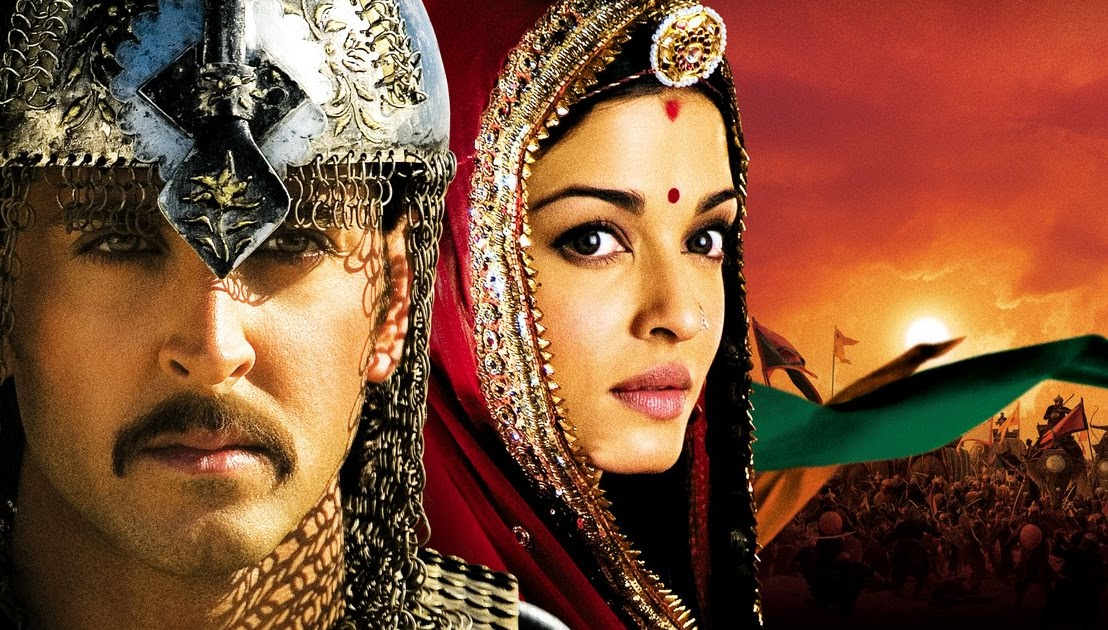 inn aankhon mein tum jodha akbar song download