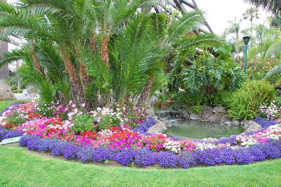 attractive landscape design front of house front of house garden ...