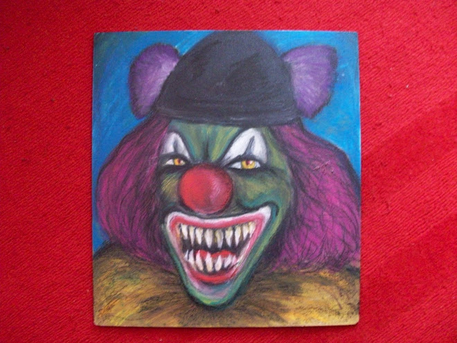 clown picture