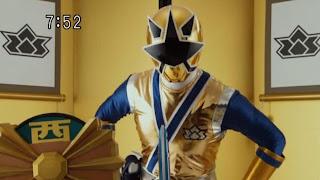 Super Sentai Images: Shinkenger Images - Tenka gomen no ...