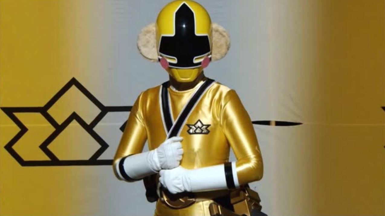 Super Sentai Images: Shinkenger Returns