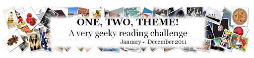 One Two Theme! A Reading Challenge