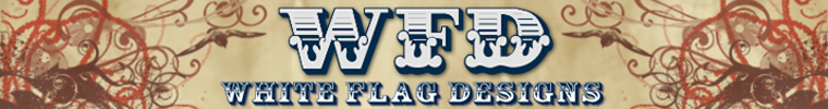 White Flag Designs