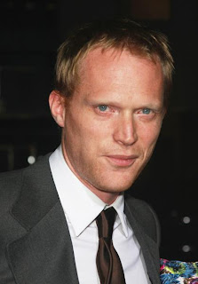 Paul Bettany-THE YOUNG VICTORIA Movie Stars