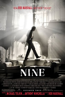 nine movies poster CIO