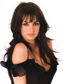 Penelope Cruz-NINE Movie Stars