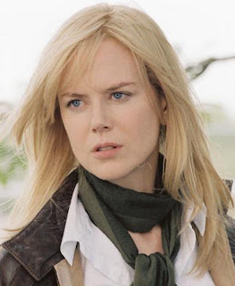 Nicole Kidman-NINE Movie Stars