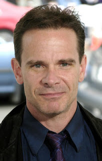 Peter Scolari-THE POLAR EXPRESS Movie Stars