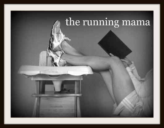 The Running Mama