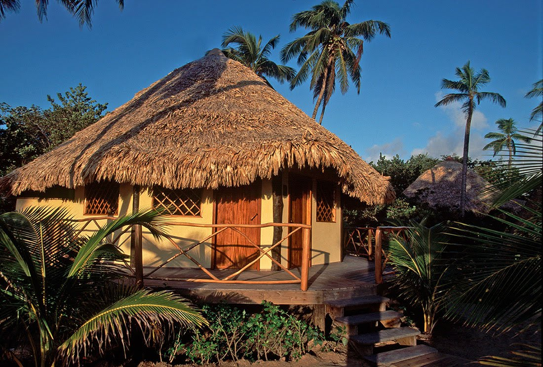 Kanantik Reef amp Jungle Resort Tropical Living At