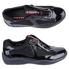 Prada Shoes For Men