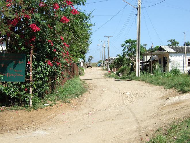 Barrio de Mariel