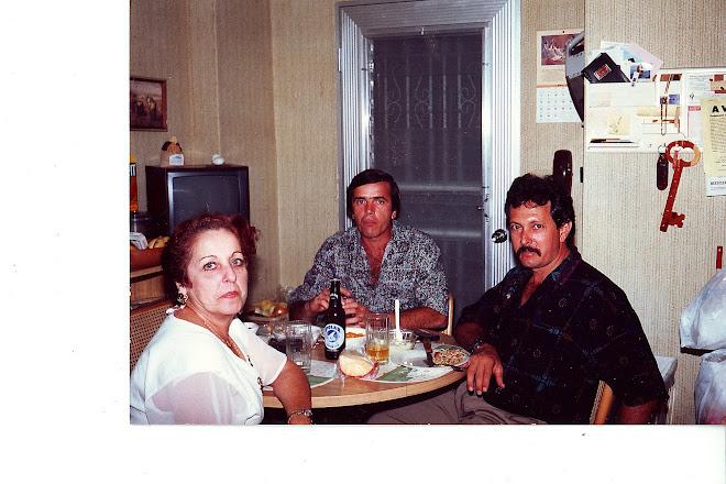 Sara Portales;M. Priedes;Ernesto Garcia
