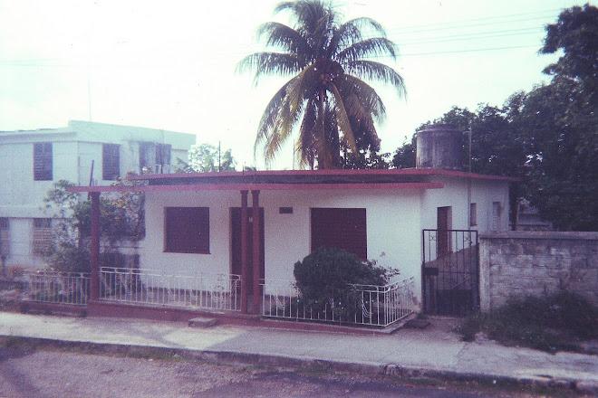 casa de la ave 83 Mariel