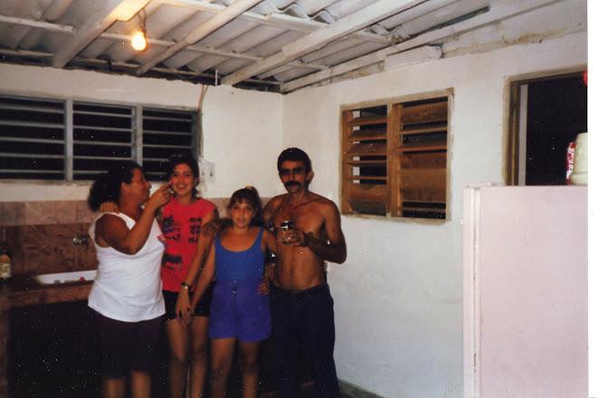 Familia Montesino