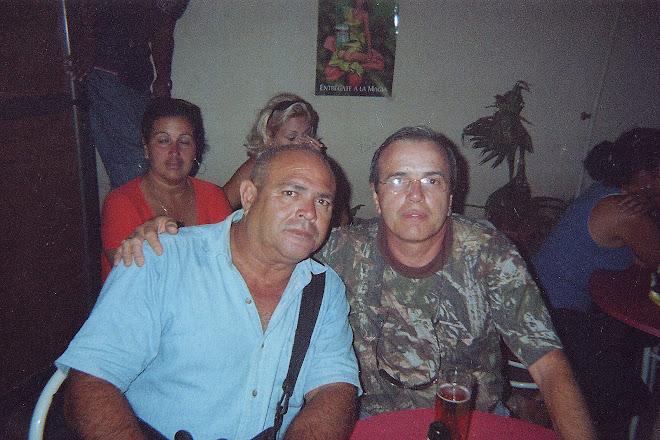 Manuel Naco y Manuel Priedes
