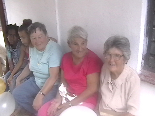 Mirtha Priedes,Hildelisa,Gina