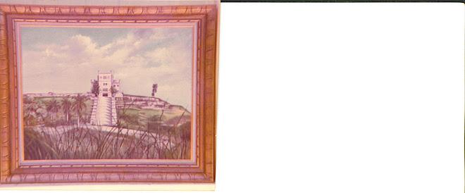 Pintura Academia Naval
