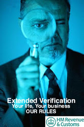 HMRC's Extended Verification