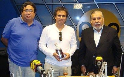 Cucho La Rosa & Raul Vargas