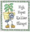 Past Illustrator For High Hopes Stamps From March 05 thru July 09: