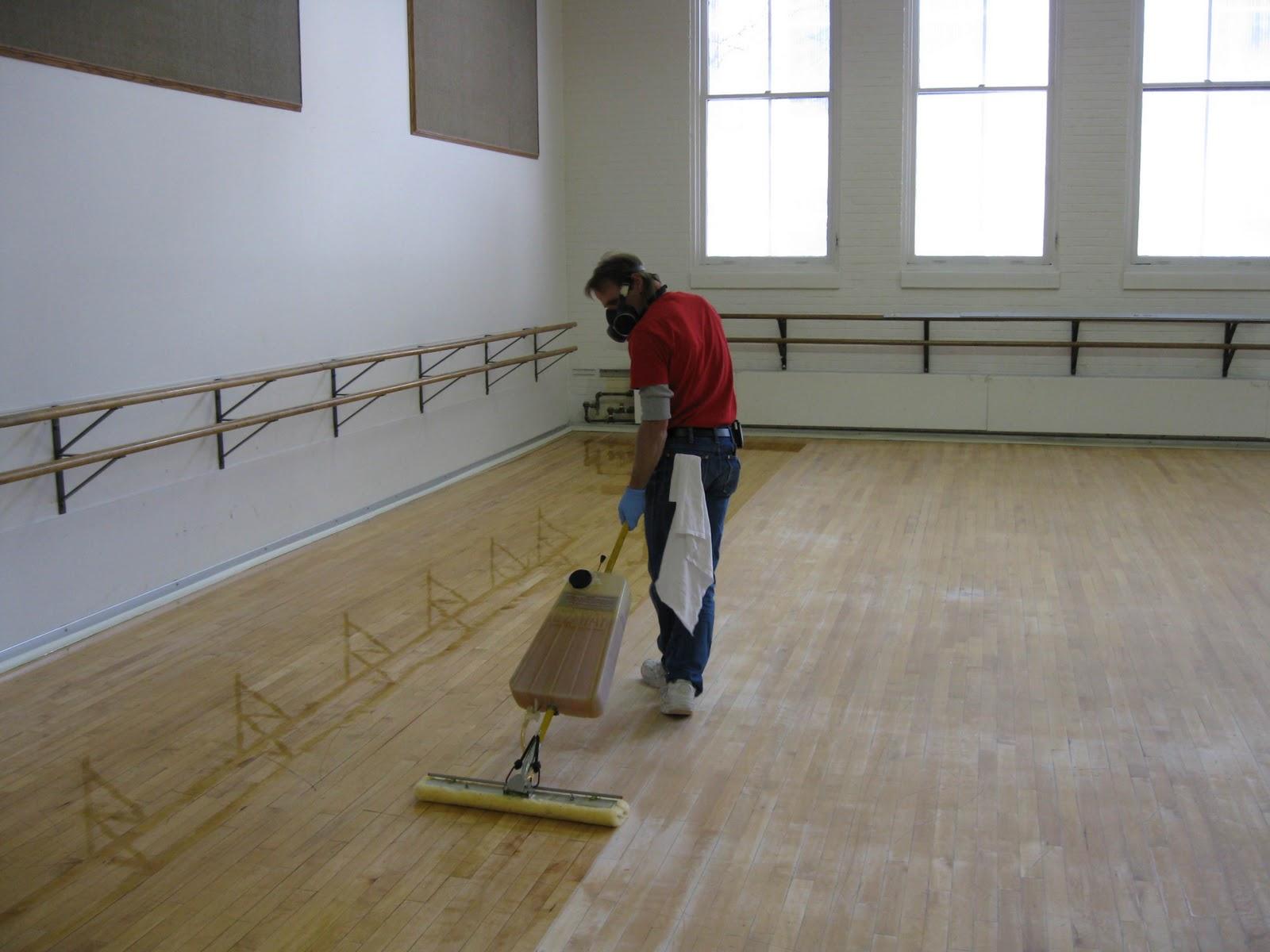 University Of Utah Facility Operations Paint Shop