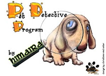 Pet Detectives GR