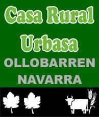 01  Agroturismo Casa Rural Navarra Urbasa Urederra