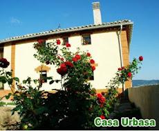02  Centro de Turismo Rural y Agroturismo Casa Rural Navarra Urbasa Urederra