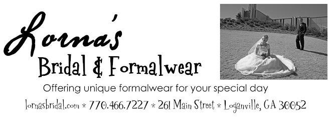 Lorna's Bridal & Formalwear