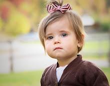 Sienna 13 months