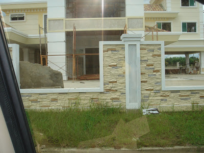 House fence design malaysia House design