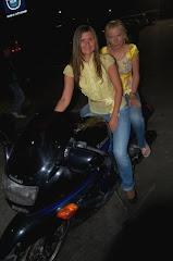 Bike riders :)